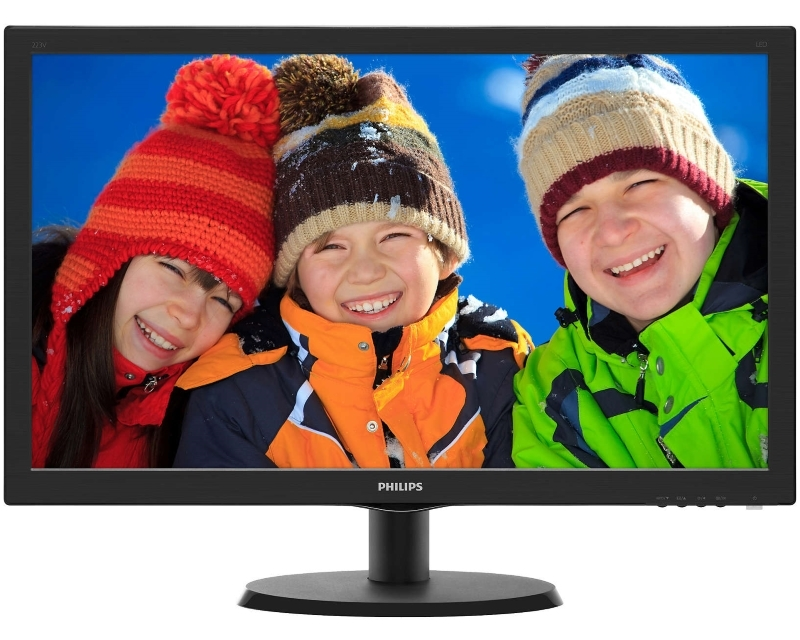 PHILIPS 21.5 V-line 223V5LHSB2/00 LED monitor
