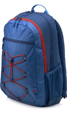 HP ACC Case Backpack Active BlueRed 15.6, 1MR61AA