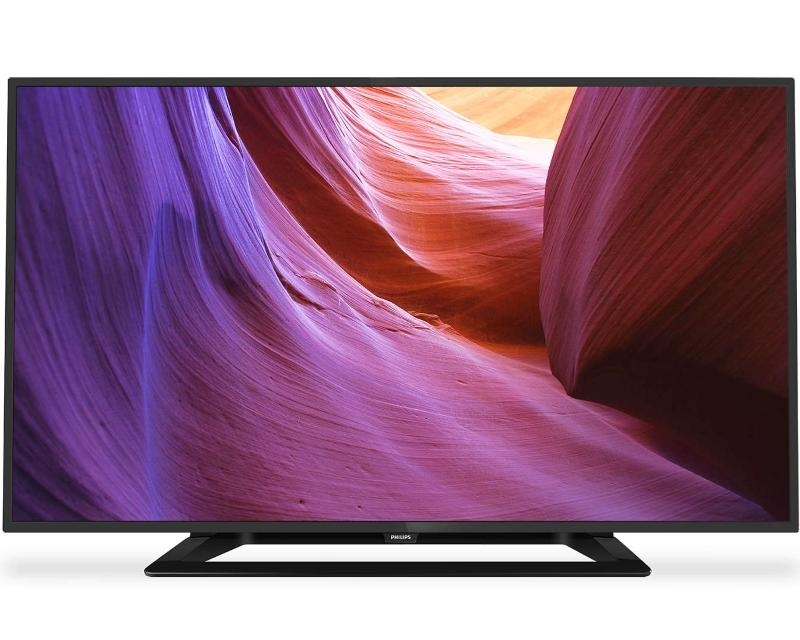 PHILIPS 32 32PFT4100/12 LED Full HD digital LCD TV $