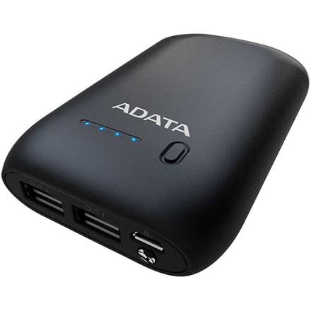 ADATA  Power Bank P10050 Black AD