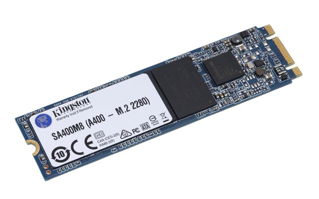 SSD M.2  120GB KINGSTON SA400M8120G