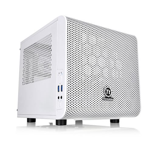 KUĆIŠTE Thermaltake Core V1 *Snow Edition