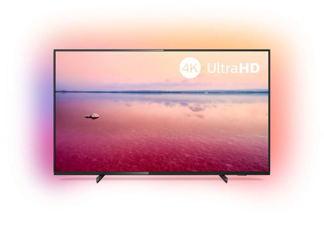 PHILIPS TV 43PUS670412 LED, SMART 4K Ultra HD Ambilight