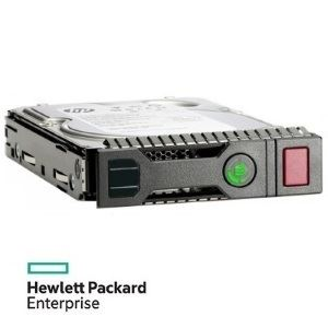 HPE 300GB SAS 10K SFF SC DS HDD remarket Gen8910