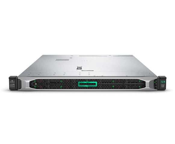 HPE DL360 Gen10 4210 16GB P408i 8xSFF 500W server