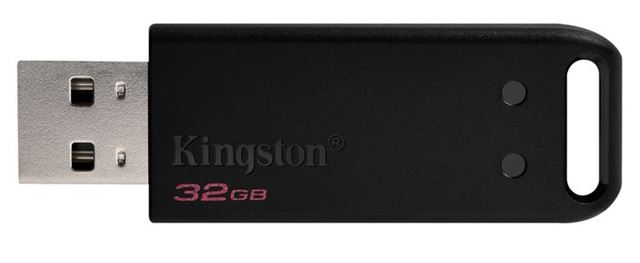 USB FD 32GB KINGSTON DT2032GB