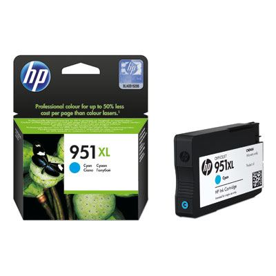 SUP HP INK CN046AE Cyan No. 951XL