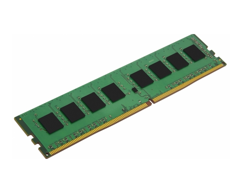 KINGSTON DIMM DDR4 8GB 2400MHz KVR24N17S8/8
