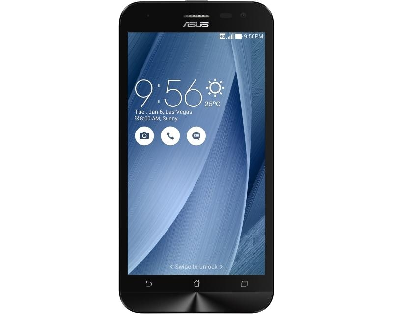 ASUS ZenFone 2 Laser Dual SIM 5 2GB 16GB Android 5.0 crveni (ZE500KL-RED-16G)