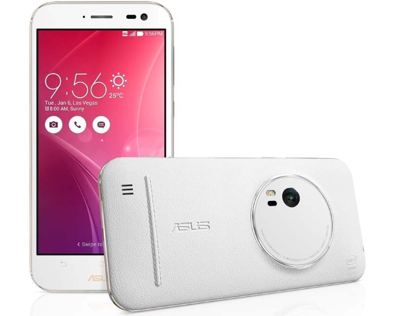 ASUS ZenFone Zoom 5.5 FHD 4GB 64GB Android 5.0 beli (ZX551ML-WHITE-64G)
