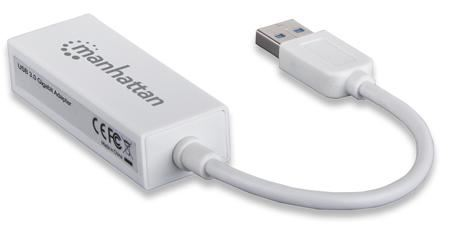 Intellinet USB 3.0 Gigabit Adapter