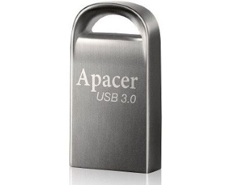 APACER 16GB AH156 USB 3.0 flash sivi