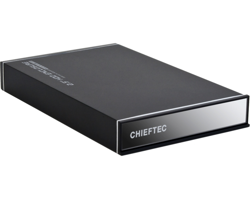 CHIEFTEC CEB-7025S 2.5 hard disk rack