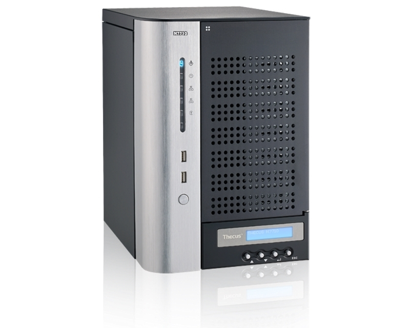 THECUS NAS Storage Server N7710