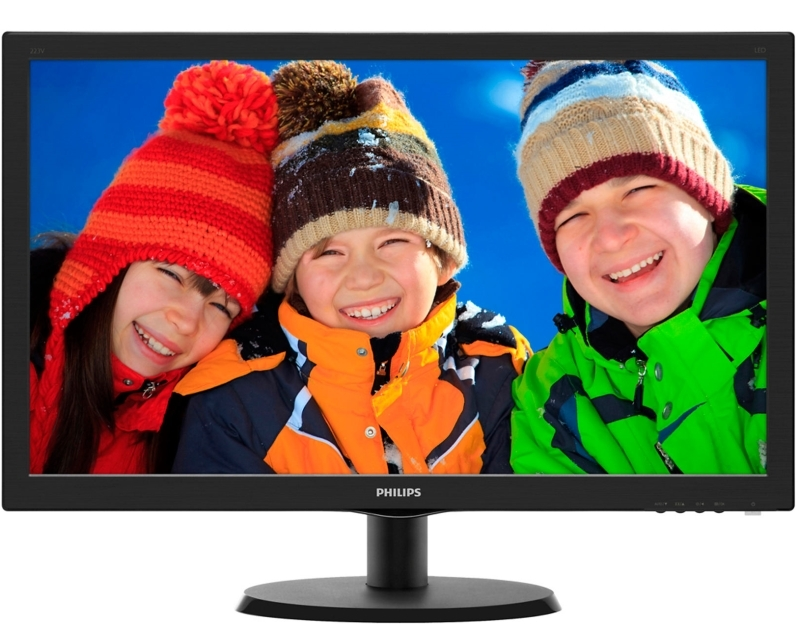 PHILIPS 21.5 V-line 223V5LSB/00 LED monitor